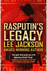 RASPUTIN'S LEGACY Kindle Edition