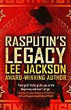 RASPUTIN'S LEGACY (COLD WAR SERIES)