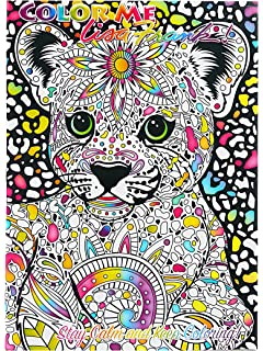 lisa frank color me coloring book hunter - Lisa Frank Coloring Pages Unicorn