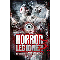 Horror-Legionen 3: Anthologie