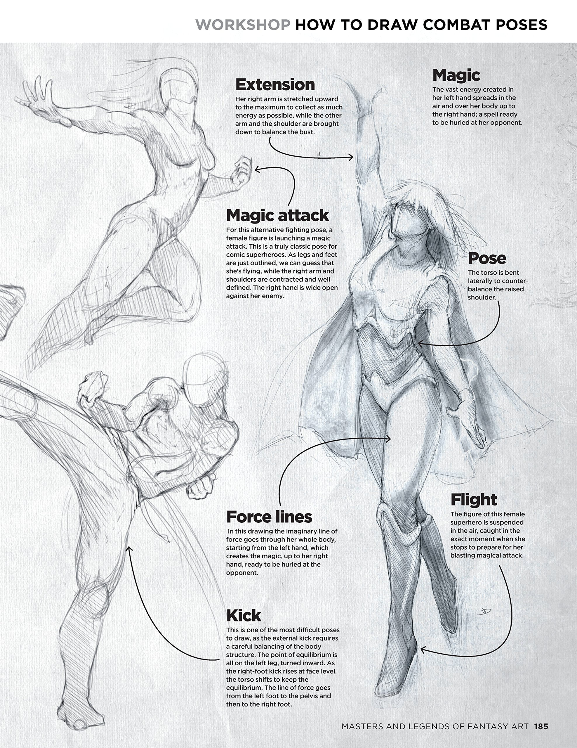 Masters And Legends Of Fantasy Art