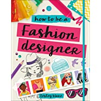 How to Be a Fashion Designer (Careers for Kids)