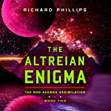 The Altreian Enigma: Rho Agenda Assimilation, Book 2