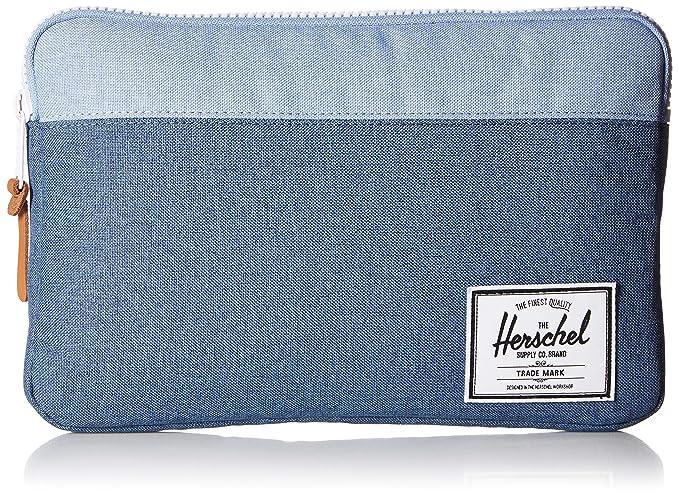 innovative design 6ef16 07eec Herschel Anchor Sleeve for 11 Inch MacBook