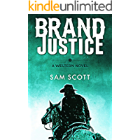 Brand Justice: A Classic Western