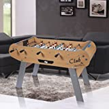 René Pierre Foosball Table Club. Designed with