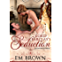 Lord Barclay's Seduction: An Erotic Historical Menage (Cavern of Pleasures)