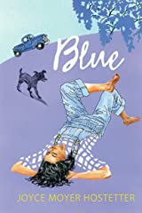 Blue (Bakers Mountain Stories)