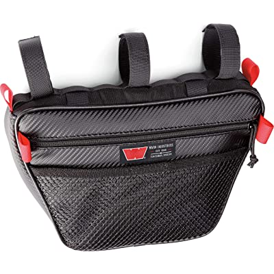 WARN 102644 Epic Trail Gear: Full Size Passenger Grab Handle Storage Bag: Automotive