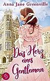 Das Herz eines Gentleman (Historisch, Liebesroman) (German Edition)