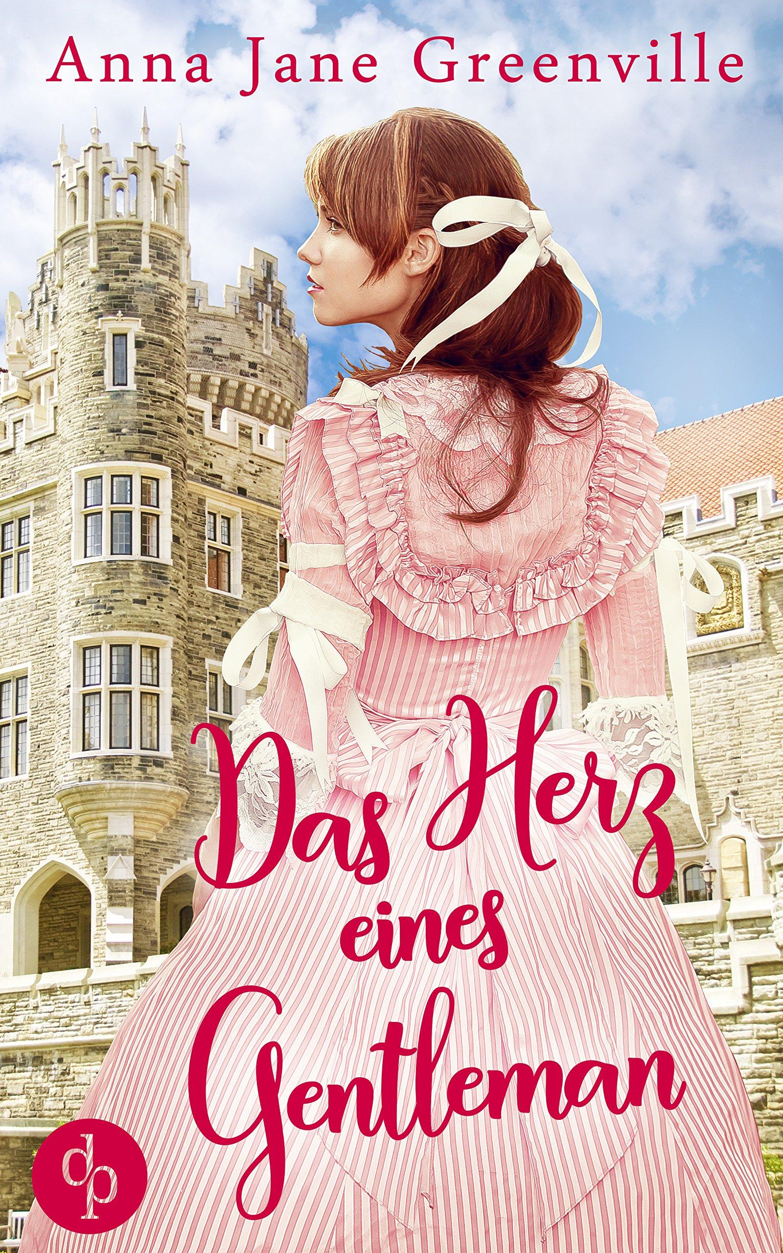 Das Herz eines Gentleman (Historisch, Liebesroman) (German Edition) por Anna Jane Greenville