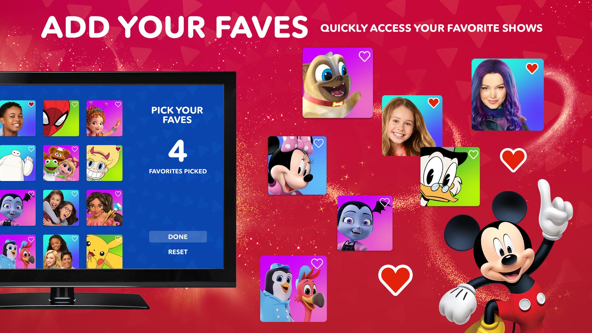 20+ Disney Now App Not Working On Fire Tv Wallpapers
