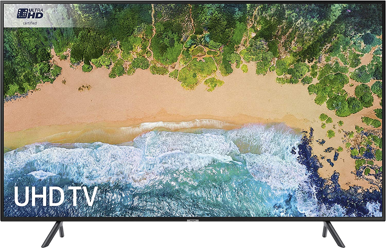SAMSUNG Ue75nu7100 75 Pulgadas 4k Ultra HD HDR Certificado Smart ...