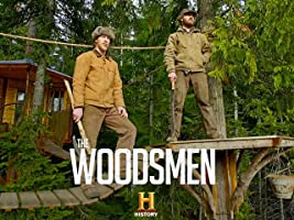 The Woodsmen Season 1