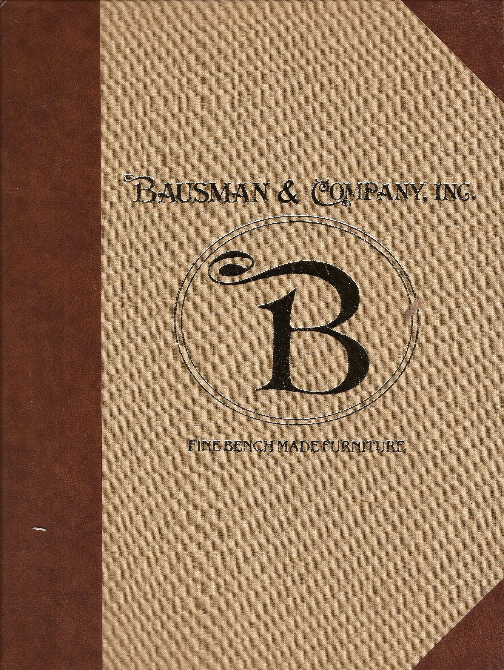 BAUSMAN logo