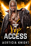 VIP Access (The Road to Rocktoberfest Book 7)
