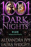Blade: A Bayou Heat Novella