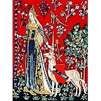 Margot de Paris Tapestry/Kit para bordar - Lady