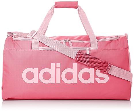 2f1018b23c Adidas sac en Toile Linear Core Format Moyen: Amazon.it: Scarpe e borse