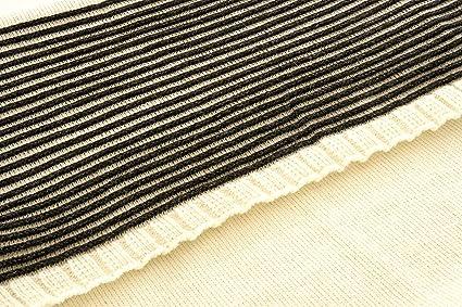 a cuadros, hecho en Irlanda, 100% lana merino, rayas ...