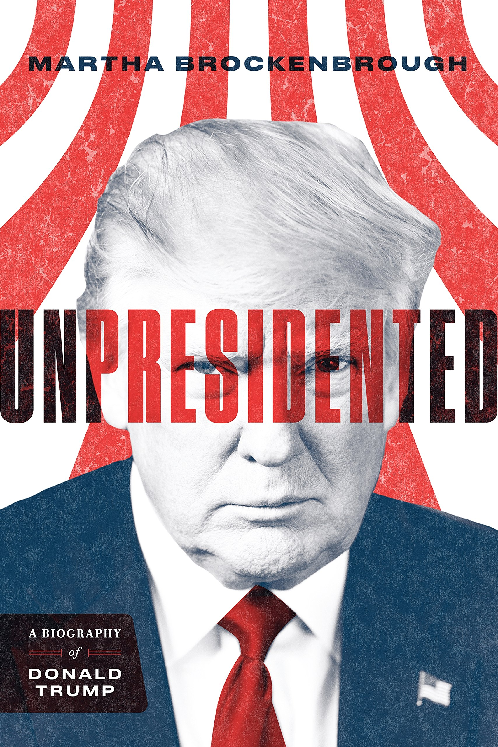 Unpresidented A Biography of Donald Trump