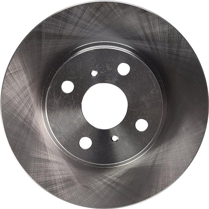 C-TEK Standard Disc Brake Rotor fits 2005-2009 Acura RL  C-TEK BY CENTRIC