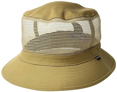 b5f787ae96c96 Sombrero de pescador Hardy de Brixton - Rojo  Amazon.es  Ropa y accesorios