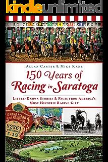 Amazon com: Graveyard of Champions, Saratoga's Fallen Favorites