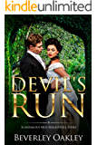 Devil's Run (Scandalous Miss Brightwells Book 3)
