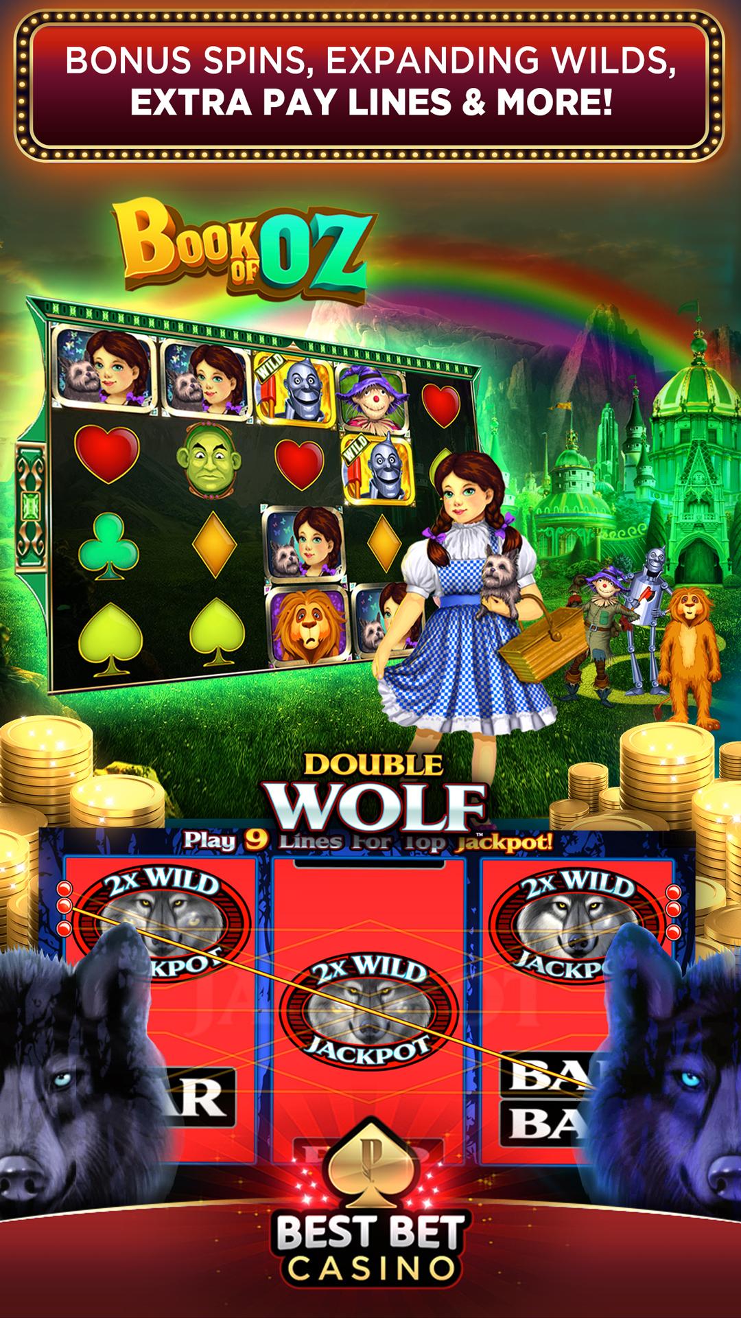 Ignition casino eu