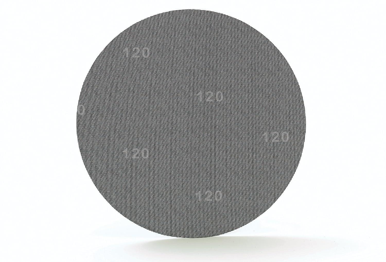 Brown 20XNH 3M 29824 Sanding Screen Case of 12 80 Grit