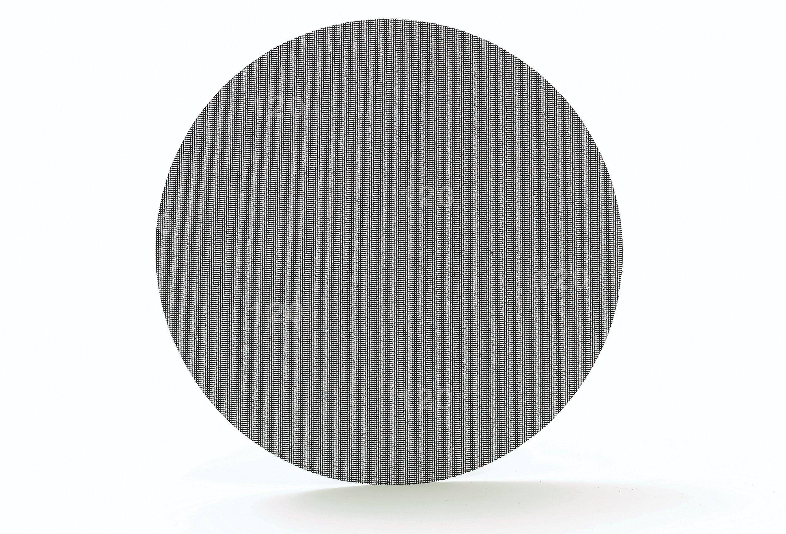 3M 29827 Sanding Screen, 120 Grit, 19XNH, Brown (Case of 12)