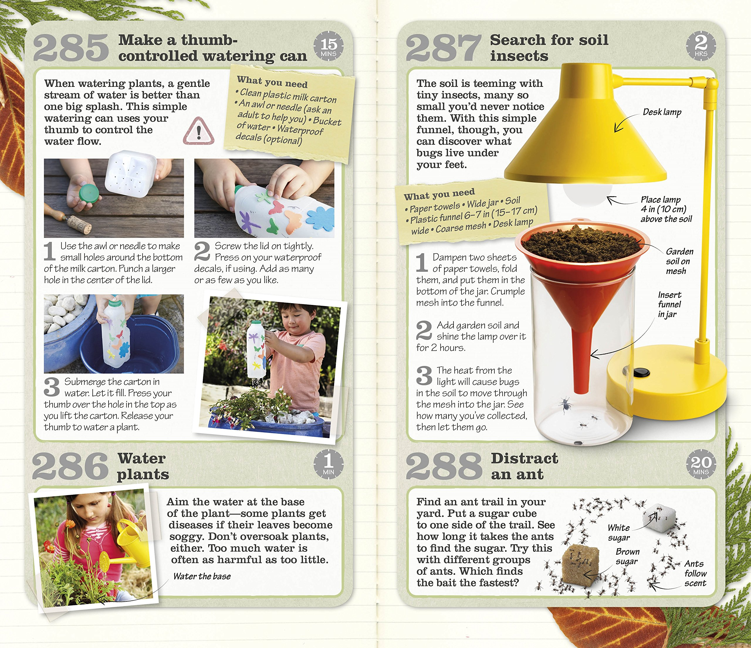 Great Things to Do Outside by DK Children (Image #5)