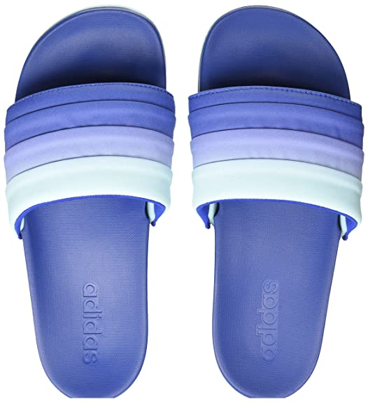 Adidas Women's Adilette Cf+ Armad W Flip-Flops Flip-Flops & House Slippers at amazon
