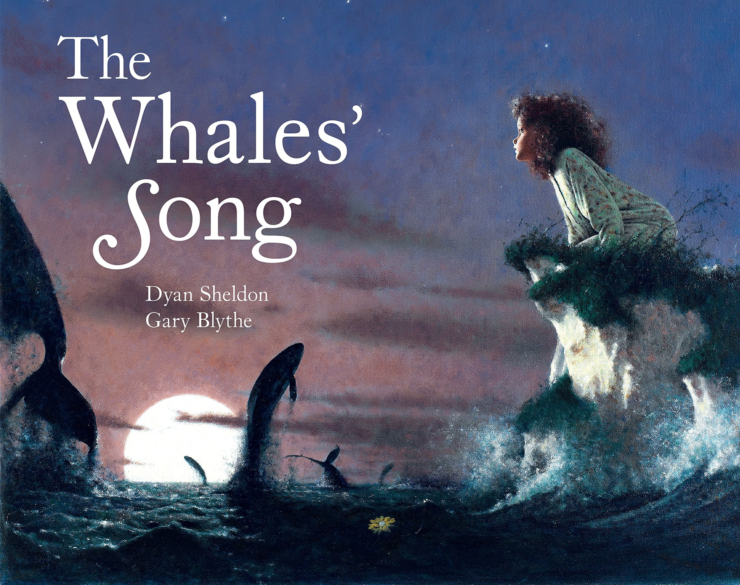 Image result for the whales song