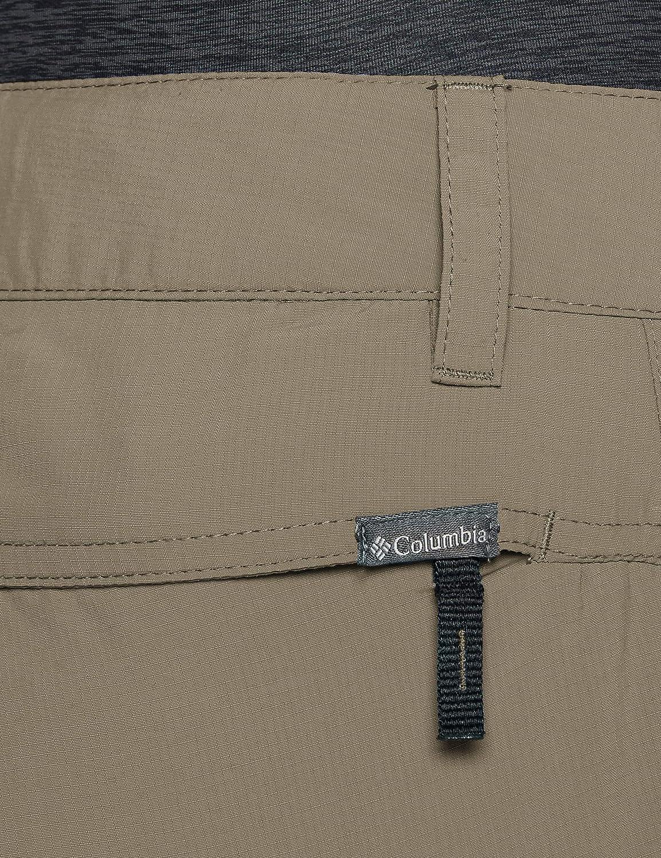 Nailon Columbia 1842144 Silver Ridge 2.0 Cargo Short Pantal/ón corto cargo Mujer