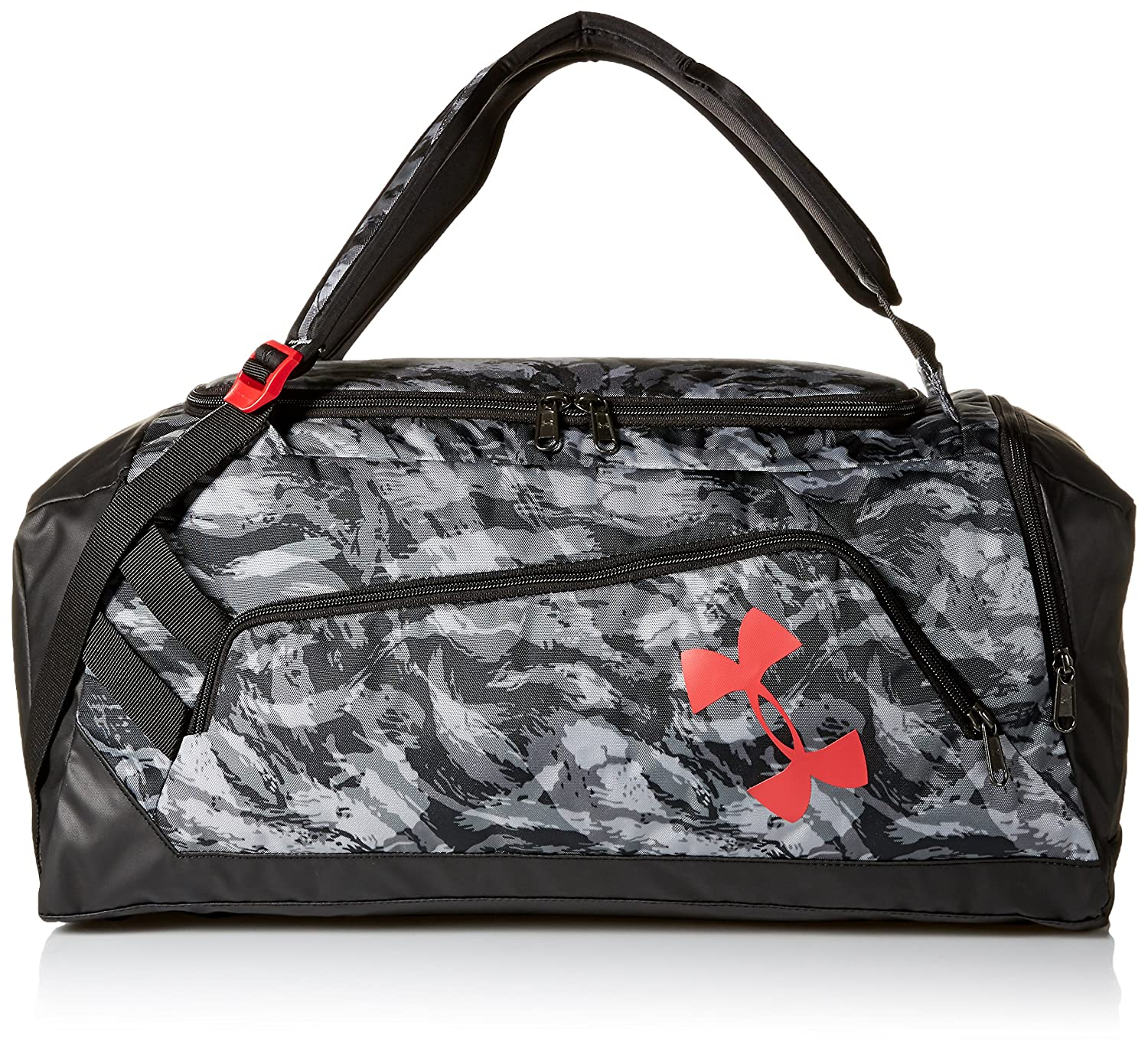 Under Armour Storm Undeniable Backpack Duffle – Medium, Black (001), One Size Under Armour Bags 1273255