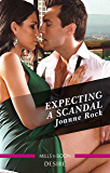 Expecting A Scandal (Texas Cattleman's Club: The Impostor Book 4)