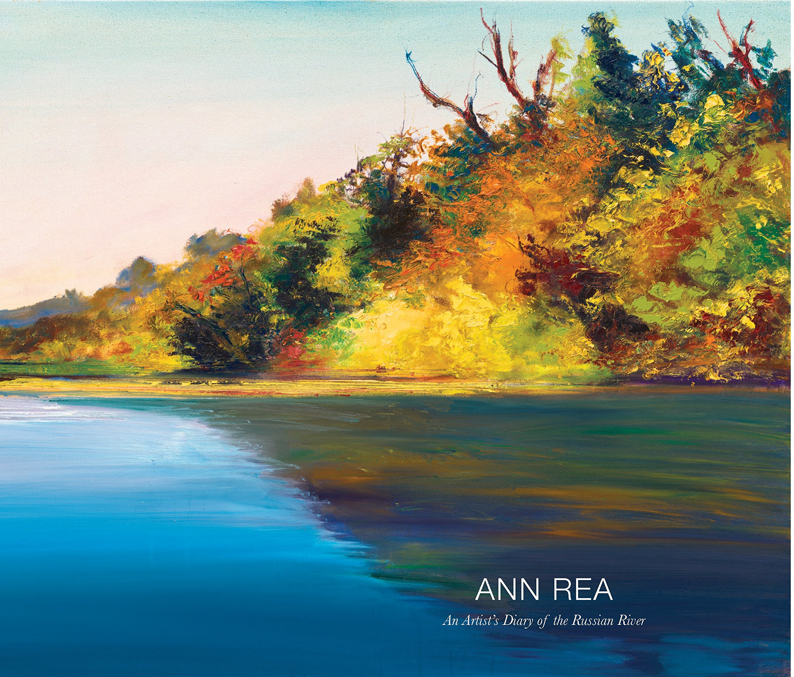 An Artist's Diary the Russian River pdf epub