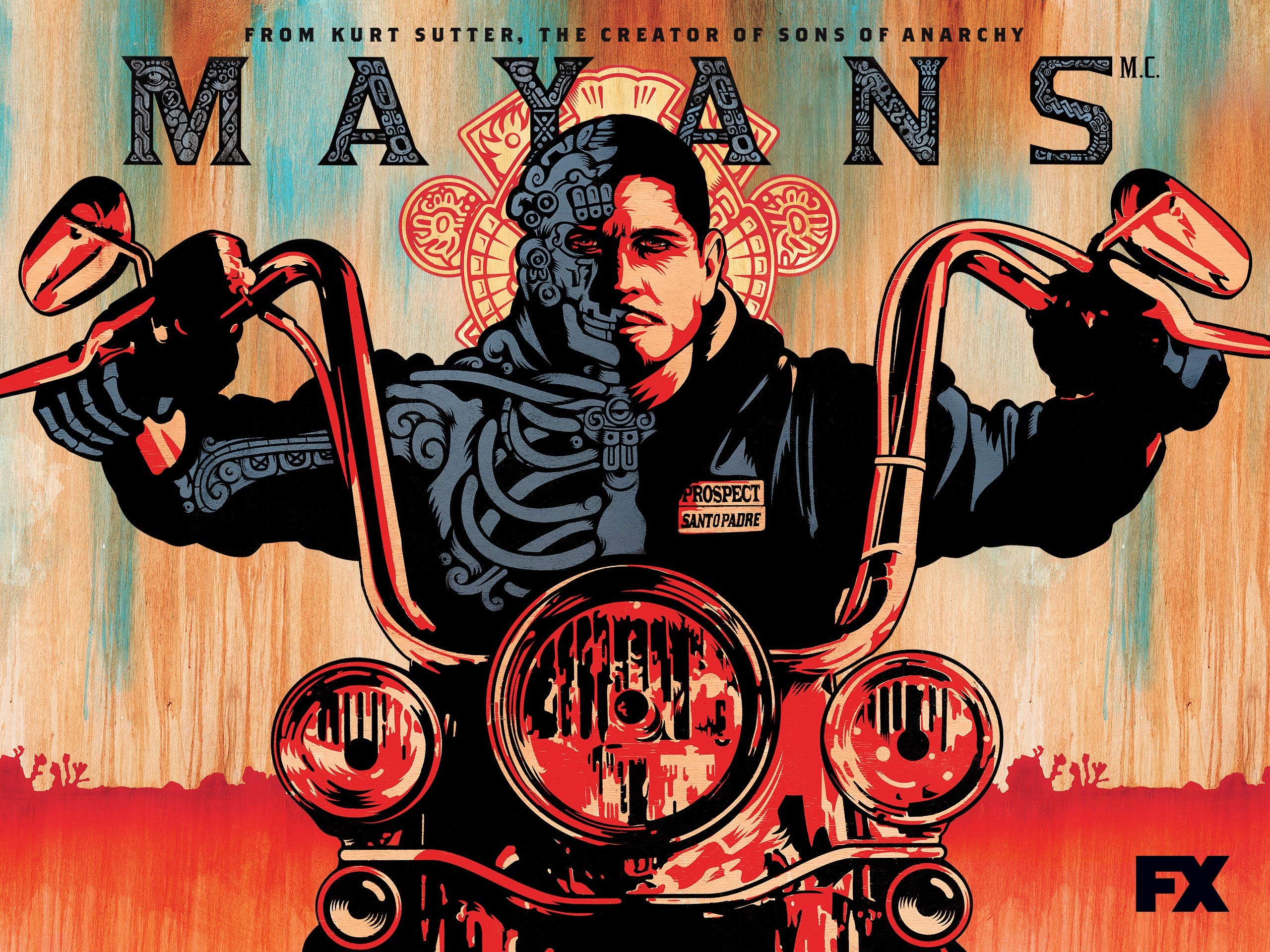 sons of anarchy season 1 episode 1 torrent