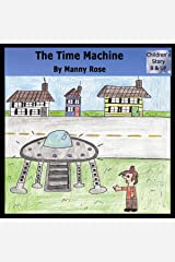 The Time Machine Audible Audiobook