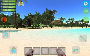 Survival Tropical Island: Ocean Is Home by Astroria Games