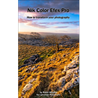 Nik Color Efex Pro: How to transform your photography (English Edition)