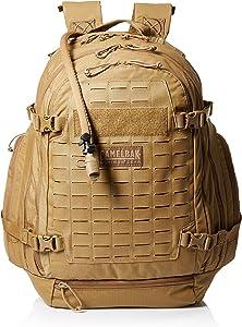 CamelBak Rubicon Mil-Tac Hydration Backpack, 100oz