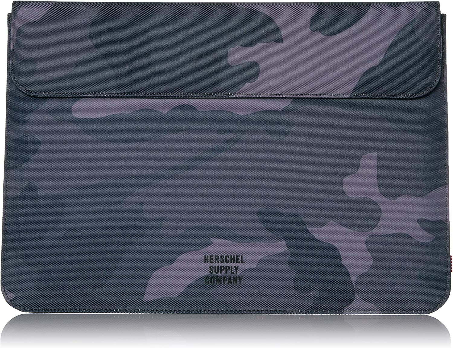 Herschel Spokane Sleeve for MacBook/iPad, Night Camo, 13-Inch