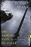 Die Morde von St. Pauli: Kriminalroman (Alfred-Weber-Krimi, Band 2)