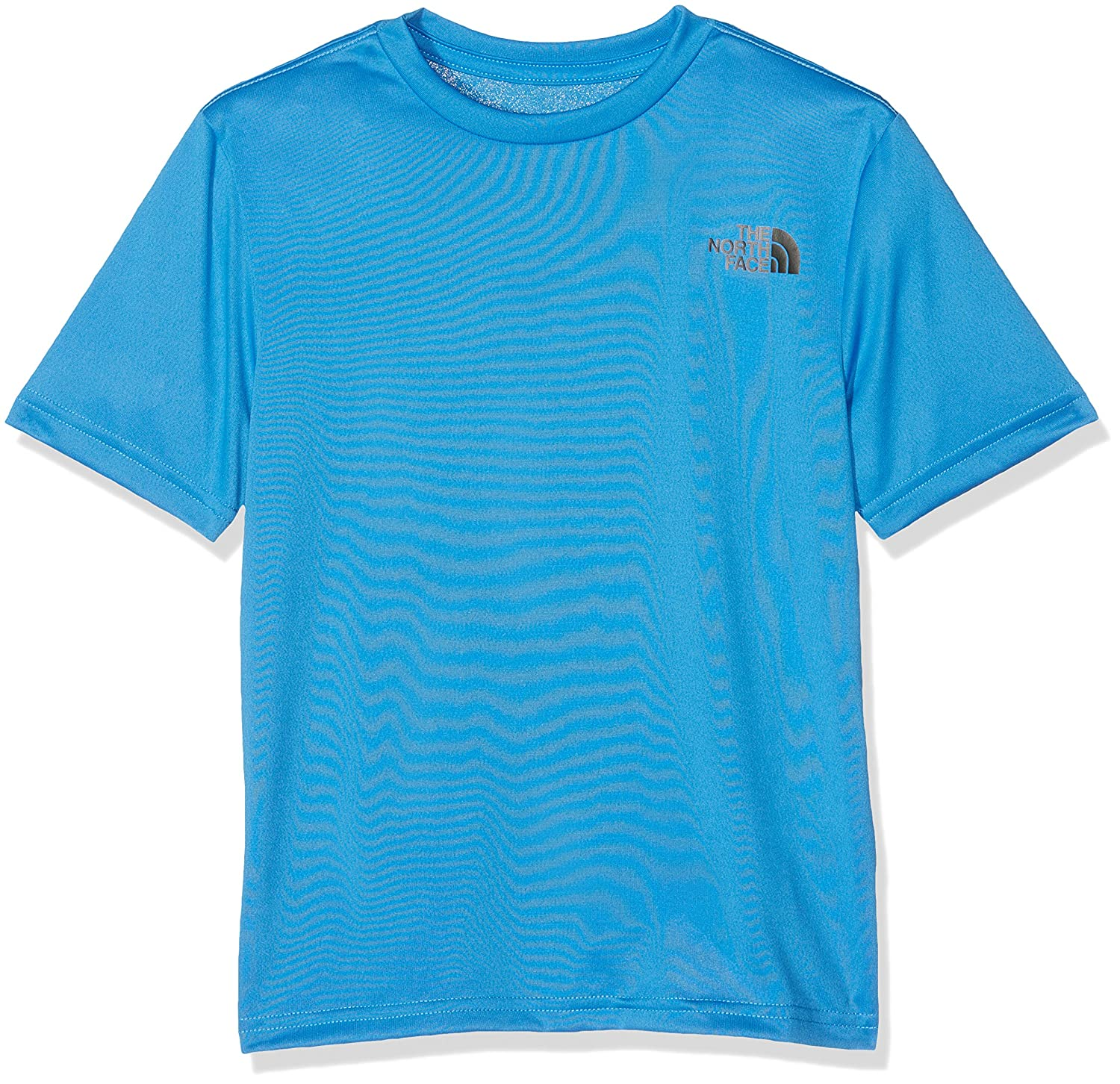 THE NORTH FACE B SS Reaxion tee Camiseta, Niños