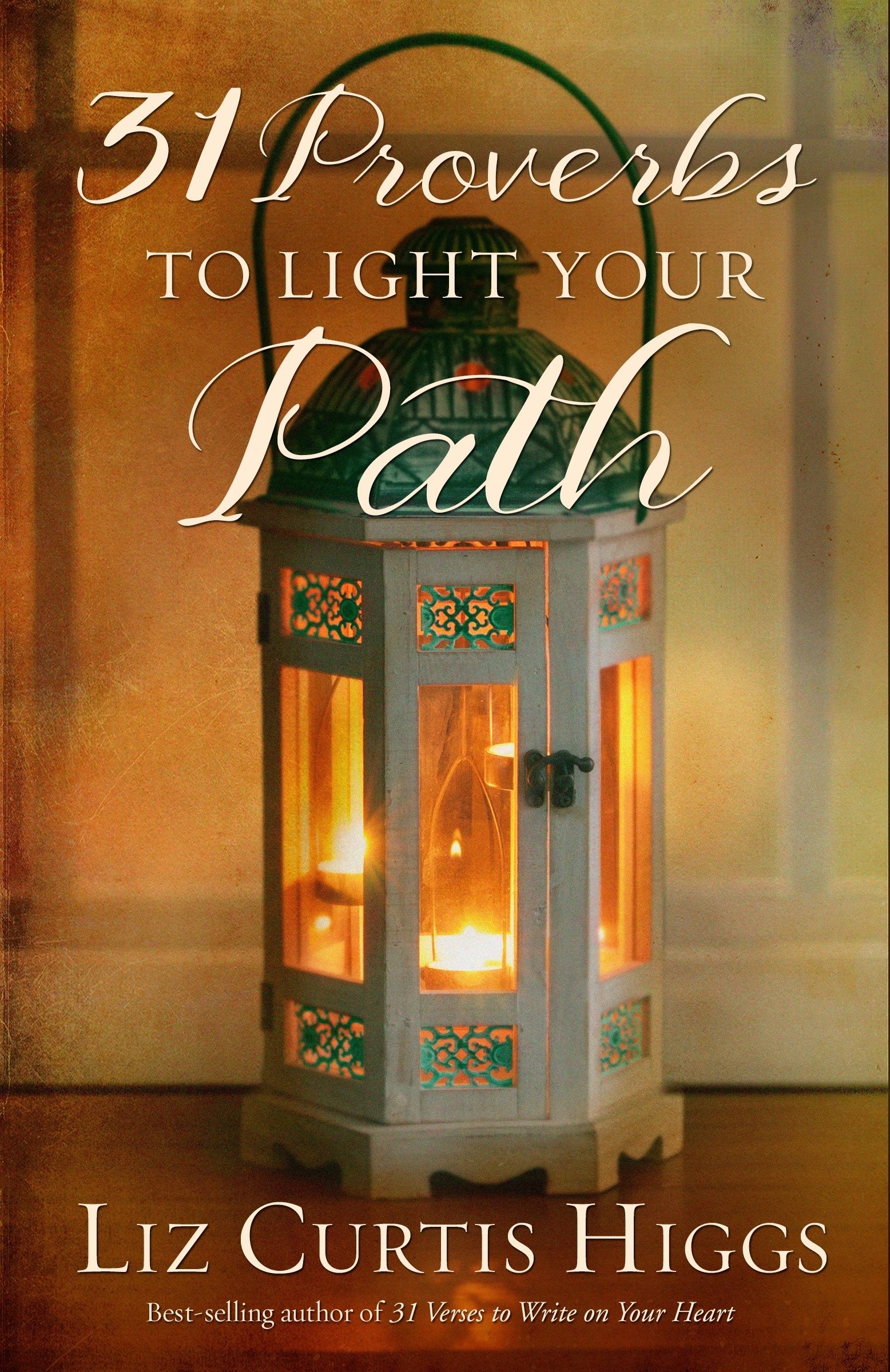 Download 31 Proverbs to Light Your Path ebook