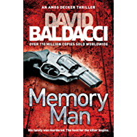 Memory Man: An Amos Decker Novel 1