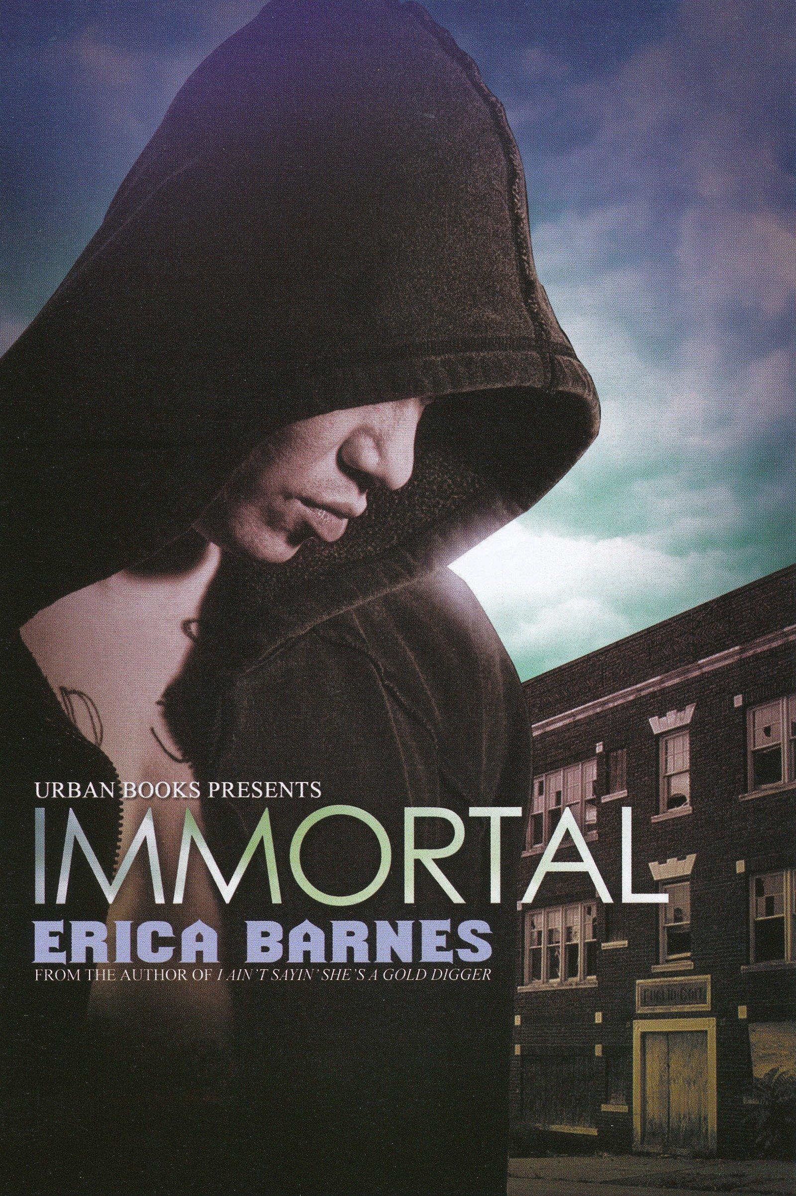 Download Immortal pdf epub